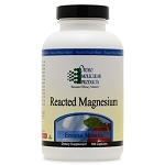 Reacted Magnesium (120 capsules)