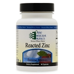 Reacted Zinc (60 count)