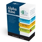 Alpha Base Premier Packs 60 packets